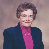 Mildred Rose Brownlee Kinney