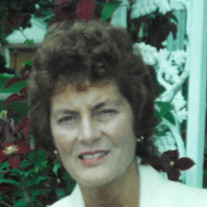 Constance (Connie) Kay Myers