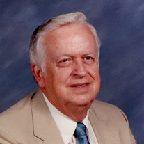 James Edward Carlson