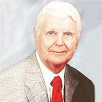 Roy A Grundstrom