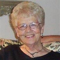 Carol Nadine Fisher