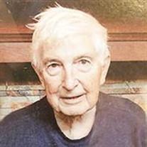 Curtis H Wentz