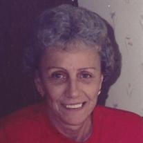 Ann Tomasek
