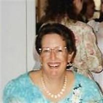 Margaret 'Peg' S. Kinney