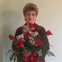 """Mrs. Elizabeth """"Joan"""" Henderson"""