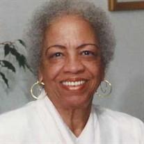 Mrs. Vivion Martin-Reed