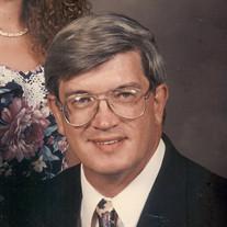 David E. Cartwright