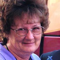 Carol Jacobsen (Lebanon)
