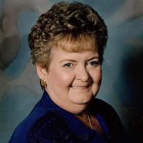 Gladys D. Sheridan