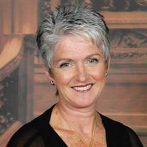 Mrs. Judith Lynn Bergstrom Engle