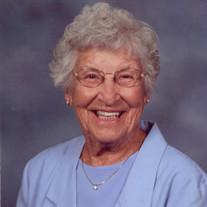 Margaret Woolum