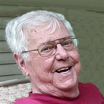 James R. Brown of Selmer, Tennessee