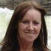 Donna F. Davis