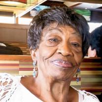 Coretta Olive Walker