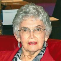 Dona Hanson