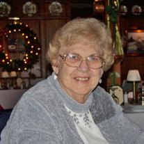 Mrs. Lucy Bentz