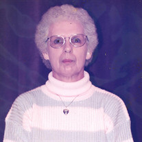 Ethel M. May