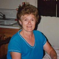 Edythe L Richardson