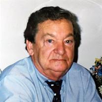 Edsel Eugene Armentrout