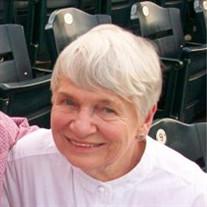 Vera Jeannene Baur
