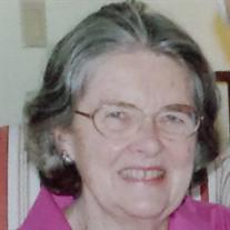 Ruth Nina Van Deusen  Scholtz