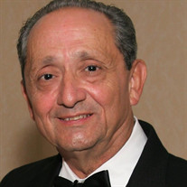 George Donnadio