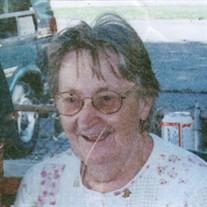Nancy Gail Livingston