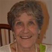 Dorothy Anne Englehart