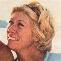 Mrs. Anna Louise Morgan