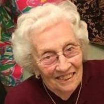 Lois Audrey Daum