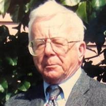 John Contrady Jr.