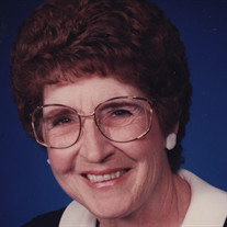 Barbara  Ann Smith Miller