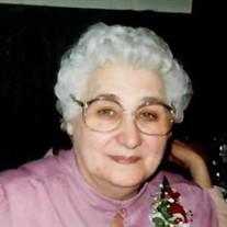 Audrey W. Krause