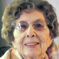 Edna Williams Wallace
