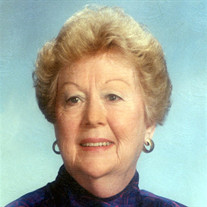 Martha Jean Fussell