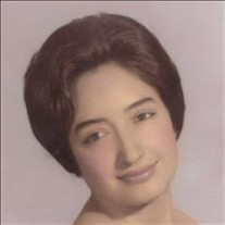 Maria Elena Roman