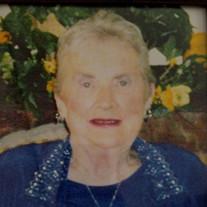 Phyllis Lorraine Hansen
