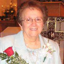 Lucy Ann Terrone