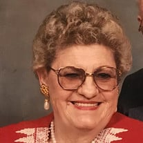 Mary Bernice Colley
