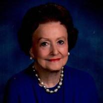 Josephine Blair Davis