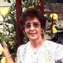 Rosetta Wilma McDaris