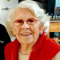 Anita M. Gable