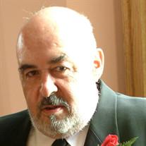 Harold Nelson Penn