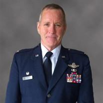 "Colonel Robert J. ""Bob"" Murphy"