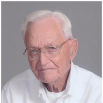 Ernest Adrain Vause