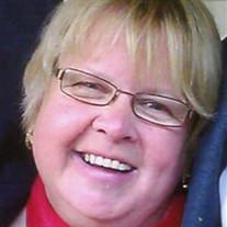 Patricia Ellen Seitz
