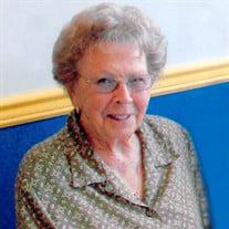 Mattie Sue Cantrell