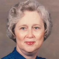 Sarah Jane Arnold