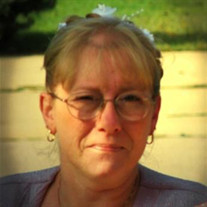 Mrs.  Sharon Lynn Northrup
