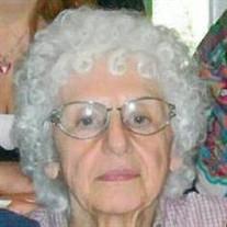 Julia Vitucci